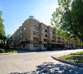 Гостиница АМАКС Юбилейная