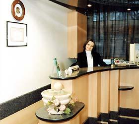 Гостиница Экватор