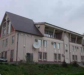 Гостиница Соверен Клуб (б. Шамони)
