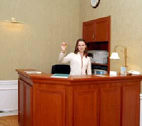 Гостиница Басков