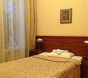 Hotel Baskof