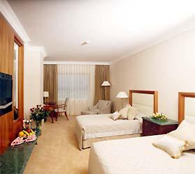Hotel Rixos President Hotel Astana