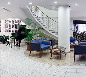 Гостиница Вознесенский
