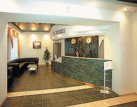 Гостиница Николаевский