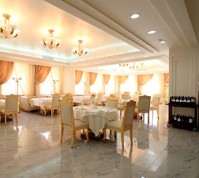 Гостиница Магистрат