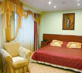 Hotel Crystall de Luxe
