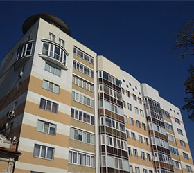 Hotel Bogemia Business-Hotel (former Bogemia Economy-Hotel)