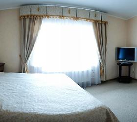 Гостиница Ампир Белорусская