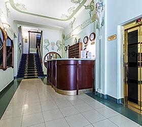Hotel Bristol-Zhiguly