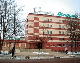 Hotel Polist