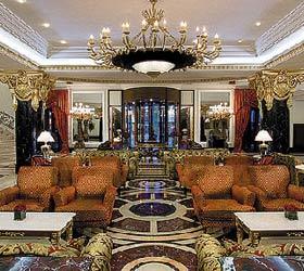 Hotel (The) Ritz-Carlton Moscow