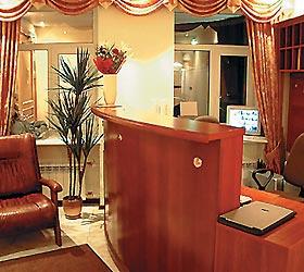 Hotel Nevsky Dvor