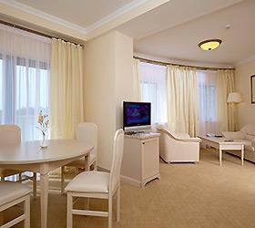 Hotel Grand Hotel Valentina