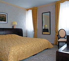 Hotel Glamour