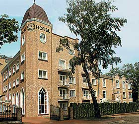 Hotel Royal Falke Resort