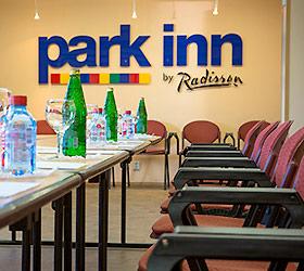 Park Inn by Radisson Poliarnie Zori