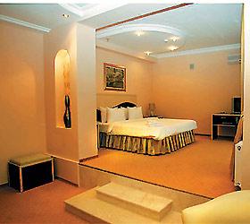Гостиница Премьер Отель