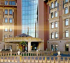Hotel Excelsior Hotel Baku