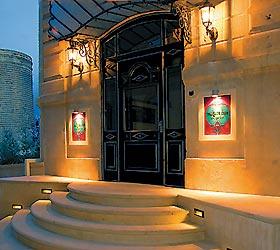 Гостиница Султан Инн Бутик Отель