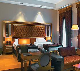 Hotel Sultan Inn Boutique Hotel