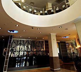 Hotel Hilton Garden Inn Perm
