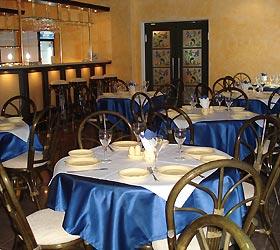 Гостиница Ампаро
