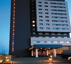 Гостиница Атлантик