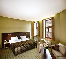 Гостиница Ганза Отель