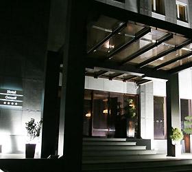 Hotel Genoff