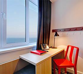 Hotel AZIMUT Hotel Vladivostok