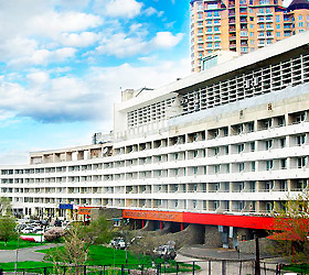 Hotel A Hotel Amur bay