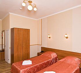 Гостиница Экспресс-Отель