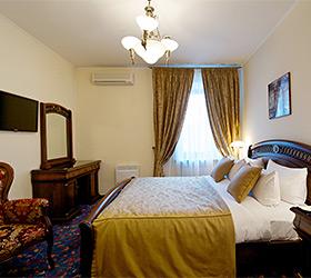 Hotel Metelitsa