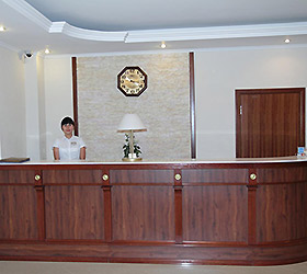 Отель Хаял Казань гостиница премиум класса Хаял