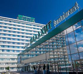 Hotel Malakhit
