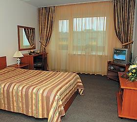 Гостиница Азия