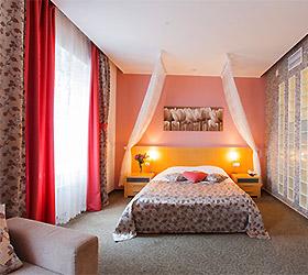 Гостиница Виз'ави