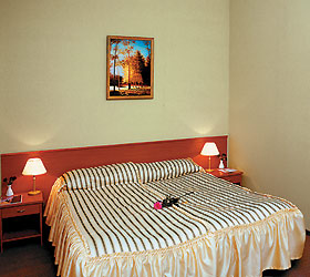 Hotel Moskovsky Trakt