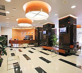 Гостиница Гранд Авеню Отель