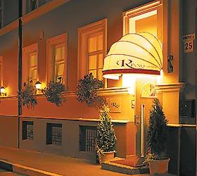 Гостиница Ринно