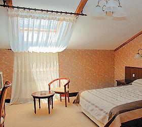 Гостиница Айвазовский