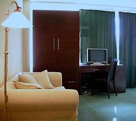 Hotel Ulanskaya