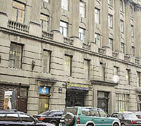 Гостиница Соната на Гороховой Мини-отель