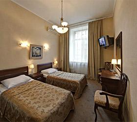 Sonata on Gorokhovaya Mini-Hotel