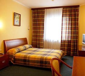 Гостиница Рубин