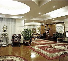 Hotel Club Royal Park