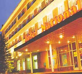 Гостиница Националь