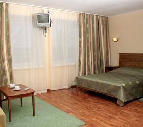 Hotel Uktus