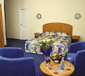 Гостиница Примавера
