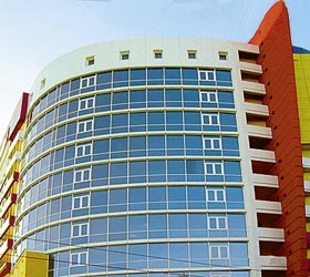 Hotel Bogemia City-Hotel